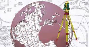 картографические работы в геодезии